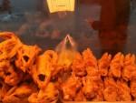 众湾猪蹄叫花鸡培训技术