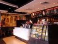 绍兴太平洋咖啡加盟费用