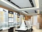 烟台烤漆展柜厂、烟台制作商业展柜、烟台展柜设计安装
