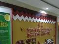 写真喷绘 易拉宝 x展架 会议背景 桁架舞台 印刷
