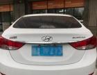 现代伊兰特 朗动2015款 1.6 自动 GLX 领先型 超低门