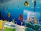 开心岛婴幼儿游泳馆加盟助你快速致富