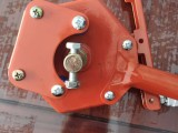 温室大棚手动卷膜器