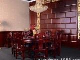西贝皇家公馆 龙吟轩系列客厅全套实木家具