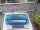 小天鹅牌全自动洗衣机处理