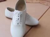 2012春 韩国日系复古英伦风小白鞋系带牛皮牛津鞋真皮平底女单鞋