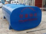 厂家专业制作卧式运输储罐价格便宜物美价廉