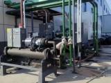徐州反应釜冷水机 冷热一体机组定制 油加热降温温控设备