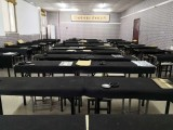 鄭州書法高考藝考新捷徑,點成書法高考學校