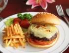 汉堡店加盟排行榜