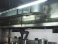 通风管道空调管道厨房排烟管道排烟罩高排地排制做安装