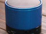 厂家直销S28无线蓝牙音箱插卡迷你车载Apple便携电脑小音箱低