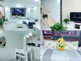 木渎 领峰公寓 2室 2厅 90平米 整租领峰公寓
