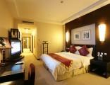 北京九华山庄温泉度假村 大型会议酒店