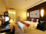 北京九華山莊溫泉度假村 大型會議酒店