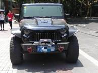上海租Jeep牧马人越野车,现提供各类汽车租赁服务