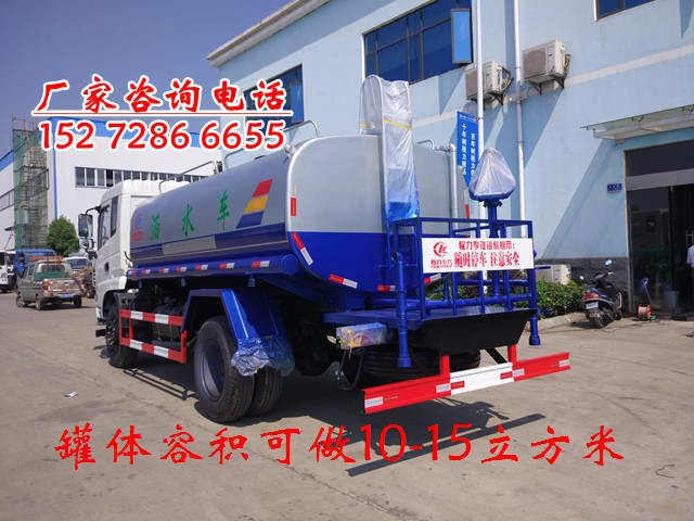 高压清洗扫路车哪里买性价比高