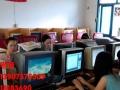 南县天威电脑学校——在这个炎炎夏日你们来去哪里避暑呢