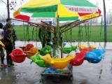 供应儿童旋转木马/电动转马/旋转飞椅/钢架跳床/弹跳飞人