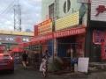 步行街聚宝侧门 5平米 可卖菜,水果,小吃