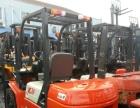 电动叉车1.5吨室内环保叉车前移站架式二手电瓶叉车 仓储设备