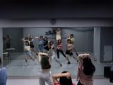 長沙雨花學舞蹈