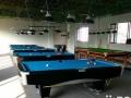 重庆台球桌厂家直销 标准美式台球桌价格 斯诺克台球桌定制