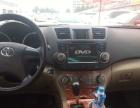 丰田 2013款汉兰达2.7L 两驱7座紫金版