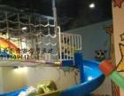 淘气堡儿童乐园设备对孩子们有益成长的原因
