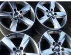 大众途锐原厂波兰产17寸轮毂出售