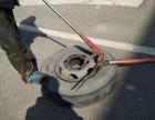 北京平谷货车更换轮胎
