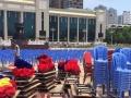 南宁市展会搭建 背景墙 庆典