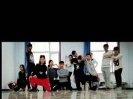 街舞 少儿街舞爵士舞零基础培训 爱舞舞蹈
