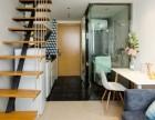带超大阳台复式房公寓正规华丽整租,理想的选择在于此~!百旺研发公