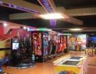 楚雄动漫城游戏机赛车液晶屏模拟机动漫设备回收与销售