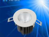 欧为照明 新款led天花灯套件 led射灯 天花灯 批发厂家直销