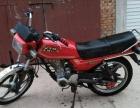 出售精通天马125摩托车1200元