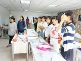 学服装来北京金都服装学校是您一生的事业