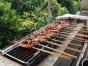 烤肉串烤全羊户外烧烤自助餐开业开盘暖场