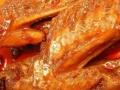 特色卤味熟食培训食货君一对一加盟 卤菜熟食