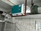 厨房风机维修安装厨房排油烟系统上门设计