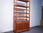 实木书柜展示柜办公文件展示柜商品展示柜收纳柜书架酒架