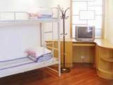 北京床位 中天求職公寓 青年公寓 短租公寓