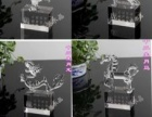 水晶十二生肖摆件 水晶动物 水晶生肖礼品 水