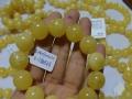 琥珀蜜蜡加工批发收藏品 工厂直销