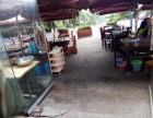 滨江路长江花园停车场路口小餐馆低价急转