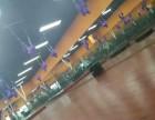 悦港城健身瑜伽馆试营业期间享受折扣优惠