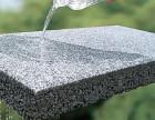 砂基透水砖,PC仿石砖,海绵城市透水砖,透水砖胶结剂
