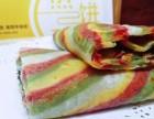 德阳煎饼加盟小吃项目 无需经验 专业教学包设备找店铺