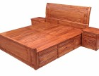 非洲花梨木红木家具怎么看真假-花梨木家具哪个品牌好